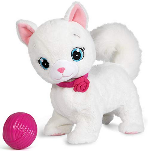 IMC Toys - 95847 - Club Petz Bianca gattina interattiva Acquista