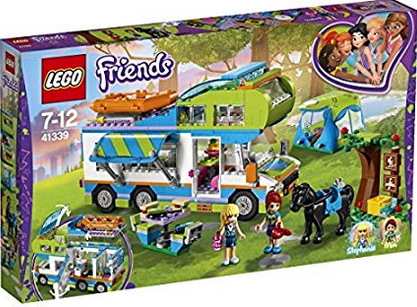 Acquista Lego Friends Il Camper Van di Mia